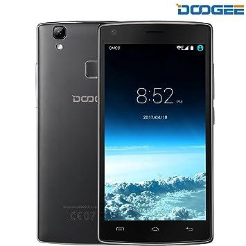 Smartphone Ohne Vertrag Doogee X5 Max 3g Dual Sim Amazonde