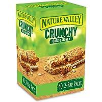 Nature Valley Crunchy Granola Bars Oats 'n' Honey