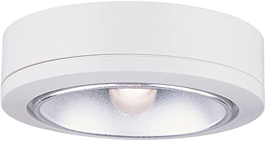 Sea gull lighting 9485 15 ambiance accent disk light white close sea gull lighting 9485 15 ambiance accent disk light white aloadofball Image collections