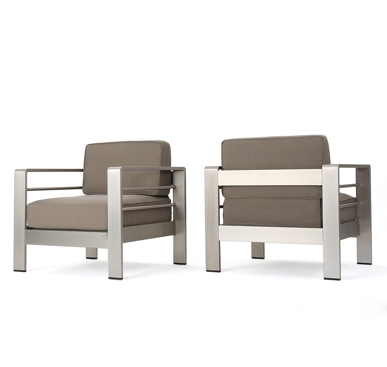 furniture chair rope club seating outdoor chairs washington patio angle teak warehouse