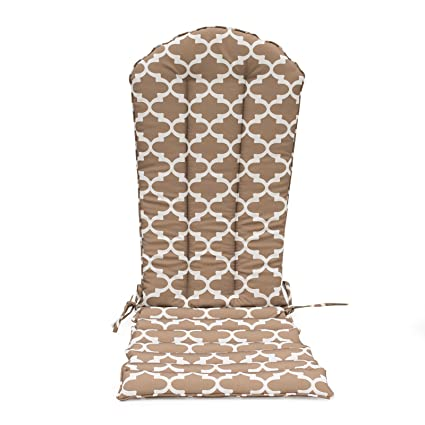 Amazon.com: Home Improvements - Cojín para silla de patio o ...