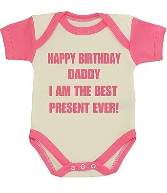 anniversaire papa bébé