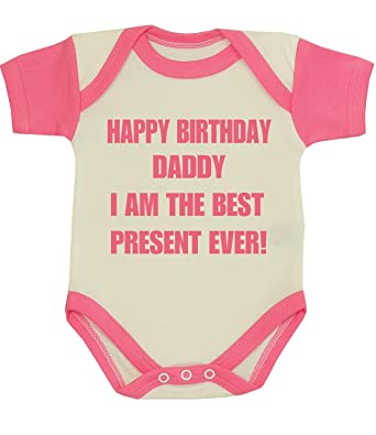 body anniversaire bebe
