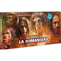 Pack Los Orígenes De La Humanidad [Blu-ray]