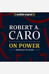 On Power Audible Audiobook