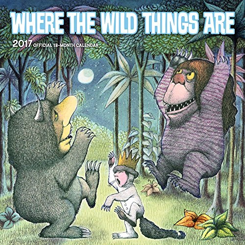 Where the Wild Things Are 2017 Square