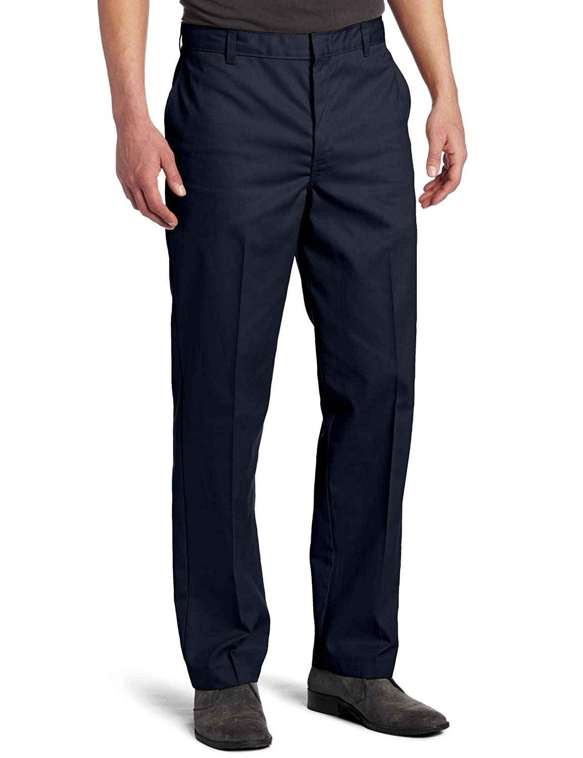 Mens black dress pants 30x34 - Color dress store