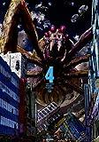 インセクツ 4 (バーズコミックス)