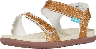 Native Kids Shoes Girls Charley Glitter Little Kid