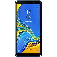 Samsung Galaxy A7 SM-A750F Akıllı Telefon, 64 GB, Mavi (Samsung Türkiye Garantili)