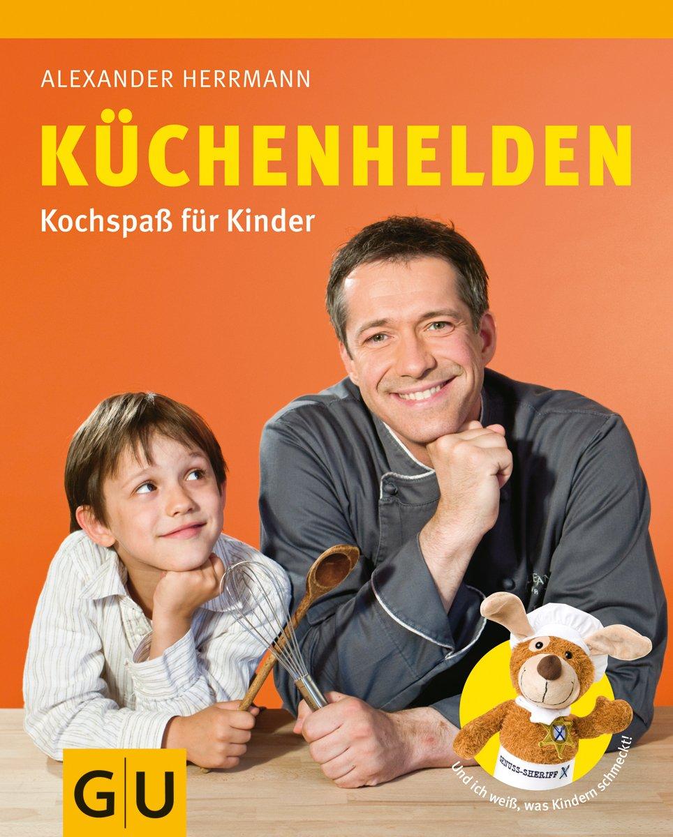 Wirsberg Herrmann küchenhelden herrmann 9783833813948 amazon com books