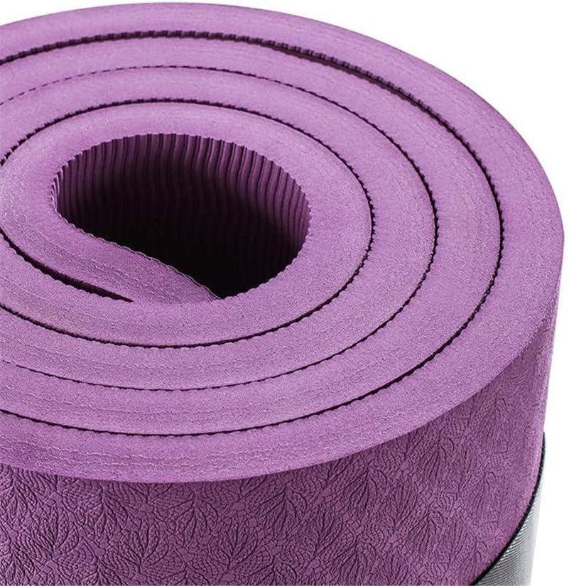Estera Premium para Hacer Yoga de Cxraiy-HO