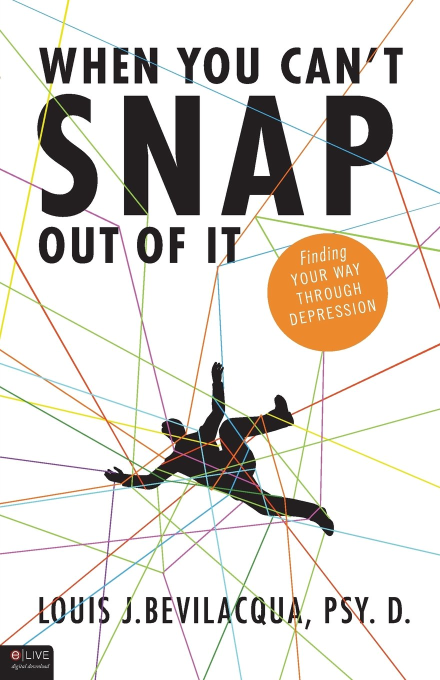 When You Can't Snap Out of It ebook