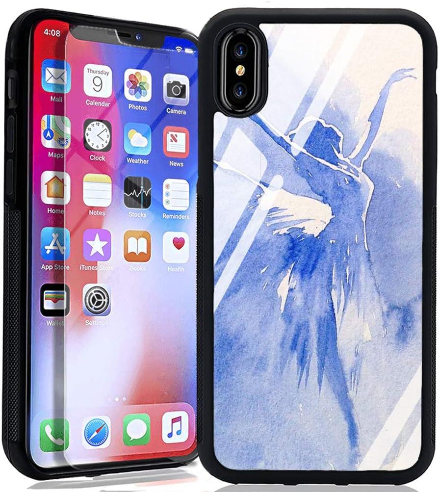 cover iphone 6 ballerina
