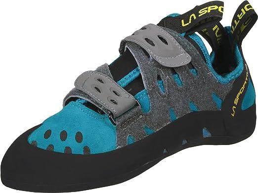 La Sportiva Tarantula Blue, Zapatillas de Escalada Hombre