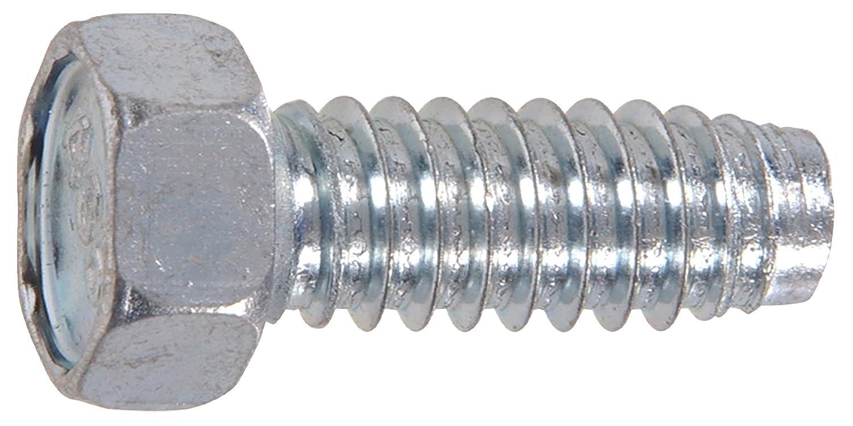 The Hillman Group The Hillman Group 1020 Zinc Hex Head Type B Sheet Metal Screw 5//16 x 3//4 In 10-Pack