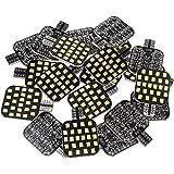 Super Bright T10 921 912 168 194 LED Bulbs 12V RV Interior Lights for Trailer, Trunk, Camper, Boat, Motorhome Ceiling Dome Li