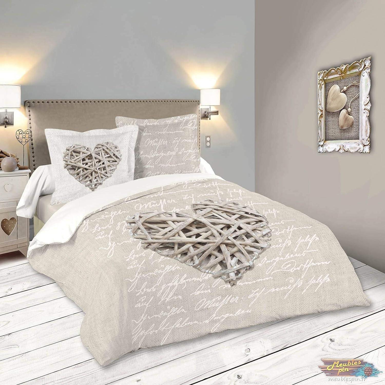 Ropa de cama Funda nórdica, Juego de sábanas, Sábanas Eminza