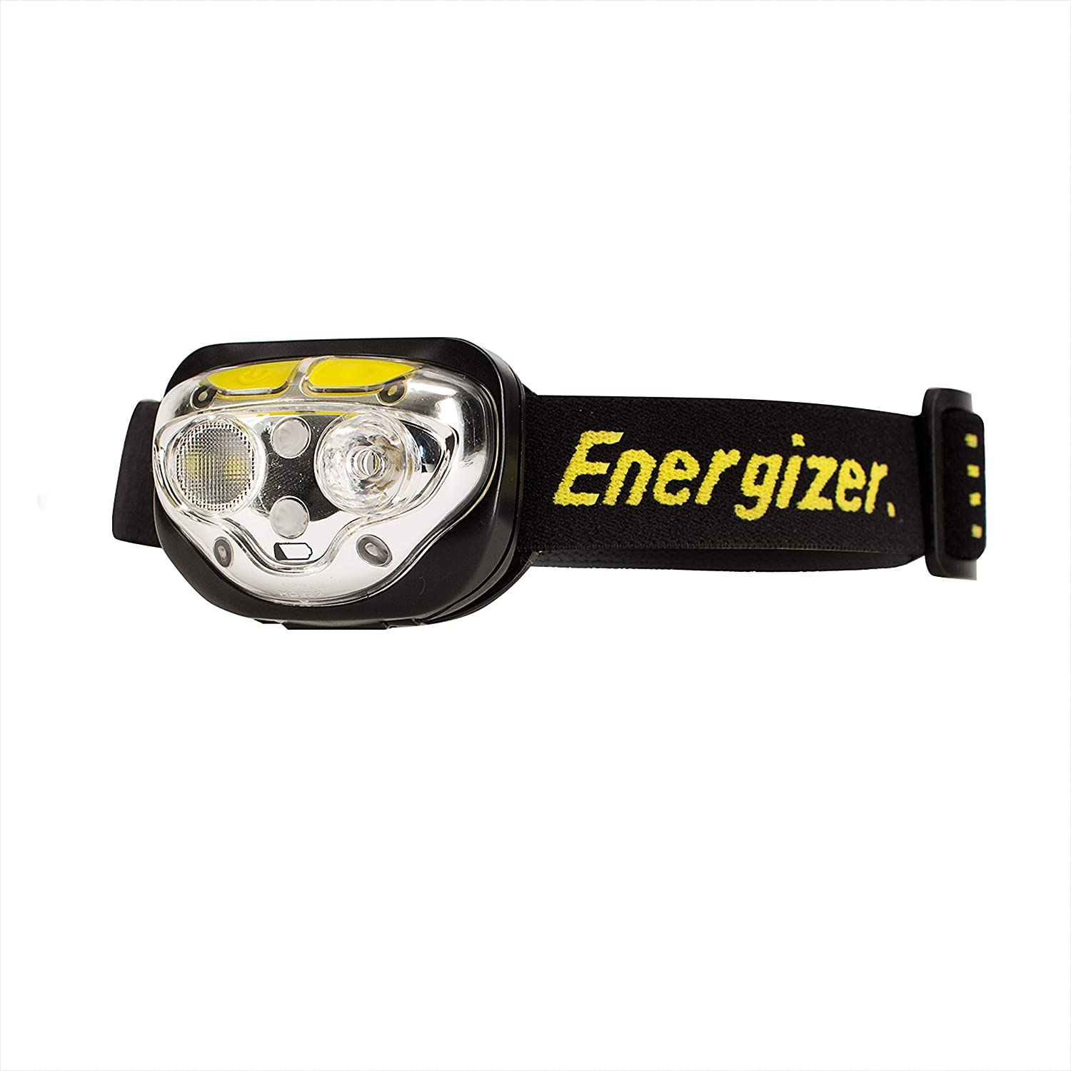 Energizer 2 LED Headlight