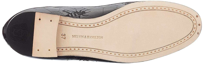 Melvin /& Hamilton Damen Scarlett 1 Slipper