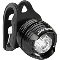 Kryptonite Comet F100 Alum Front LED Bicycle Light to Be Seen