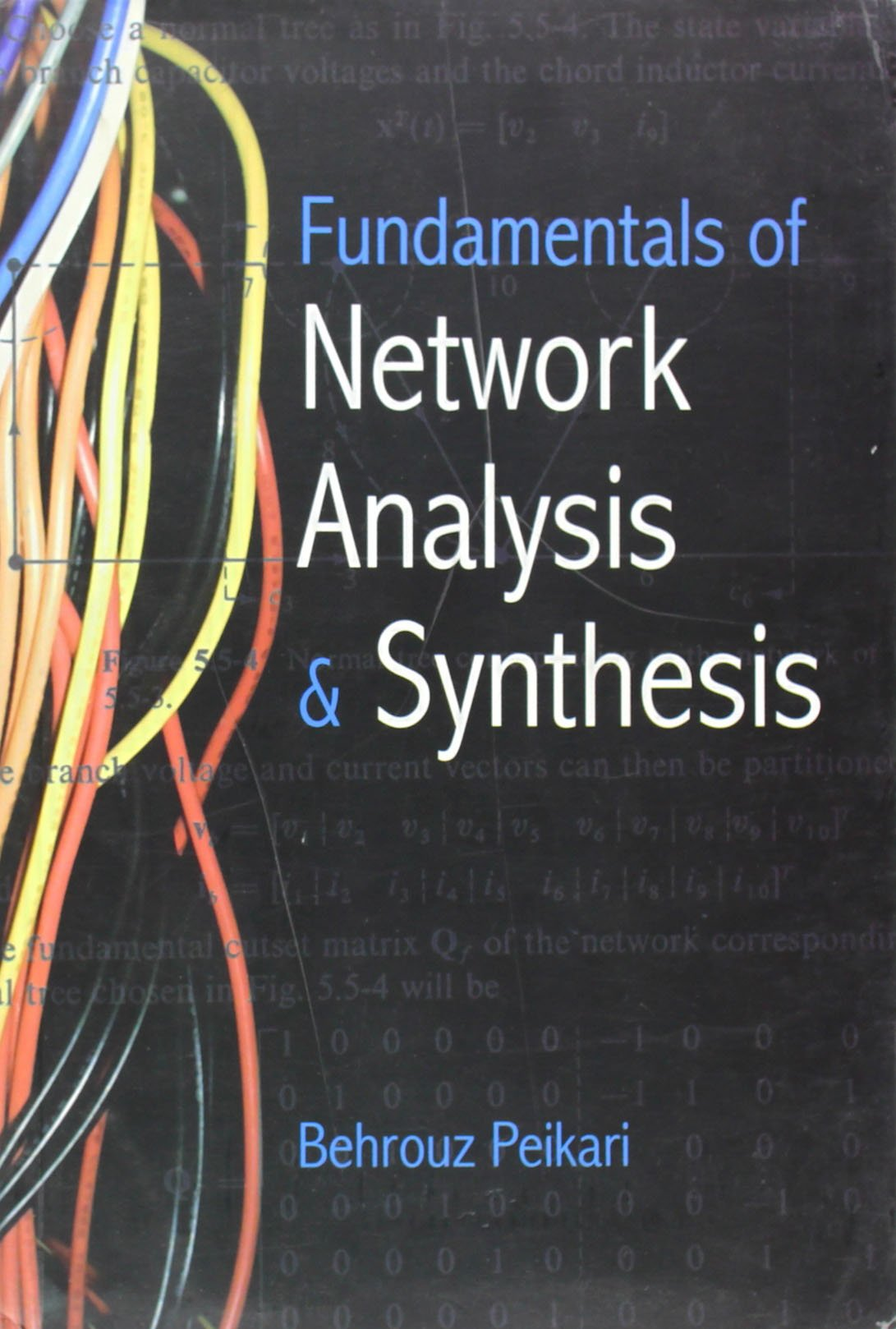 Download Fundamentals of Network Analysis and Synthesis pdf