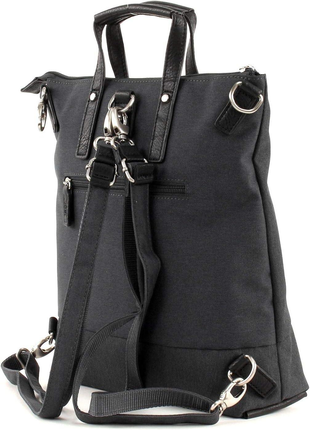 Jost Bergen X-Change 3in1 Bag XS City Sac /à Dos 32 cm