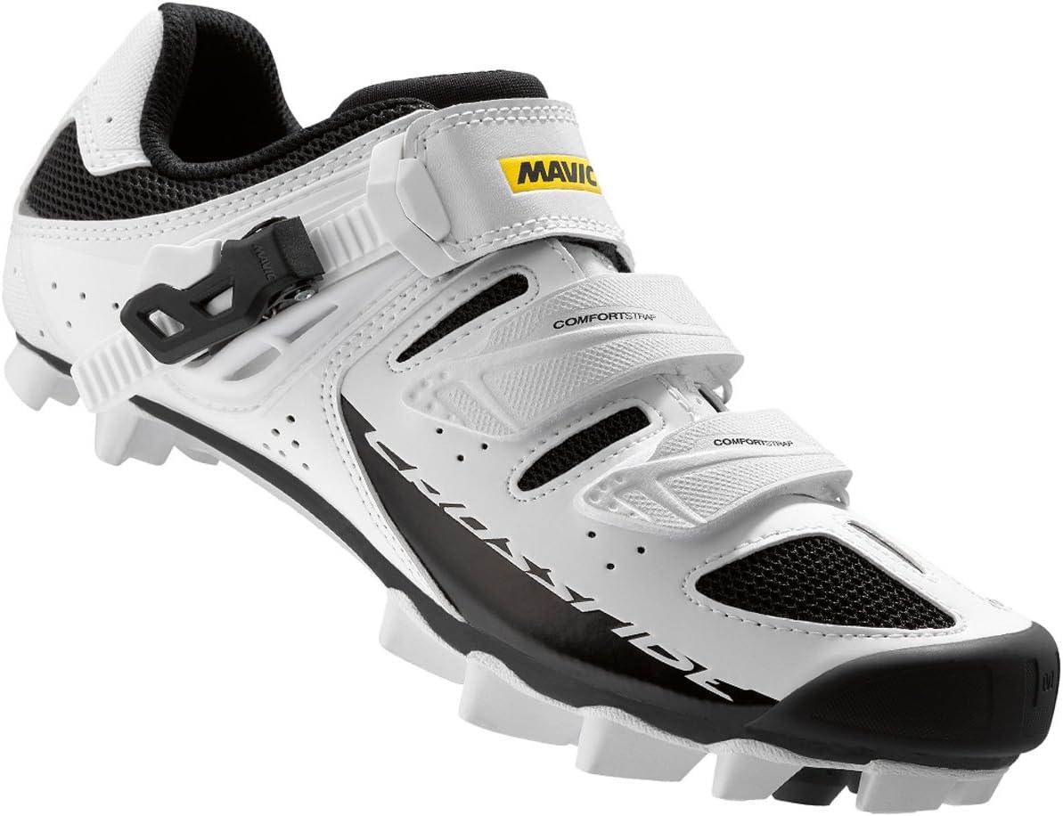 MAVIC Crossride SL Elite Damen MTB Fahrrad Schuhe weiß/schwarz 2016: Größe: 38.5: Amazon.de: Sport & Freizeit - Fahrradschuhe
