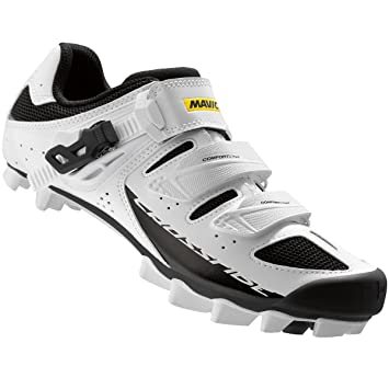Mavic Crossride SL Elite - Zapatillas - blanco Talla 41 1/3 2016: Amazon.es: Deportes y aire libre