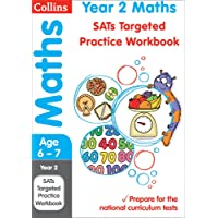 Year 2 Maths Targeted Practice Workbook: 2019 tests (Collins KS1 Practice)
