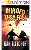 Divided They Fall: Part II in The David Nbeke Thriller Series