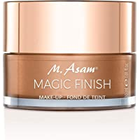 M. Asam, Magic Finish, Lightweight, Wrinkle-Filling Makeup Mousse, 4-In-1, Primer, Concealer, Foundation and Powder - 1.01 Ounce (30 ML)…