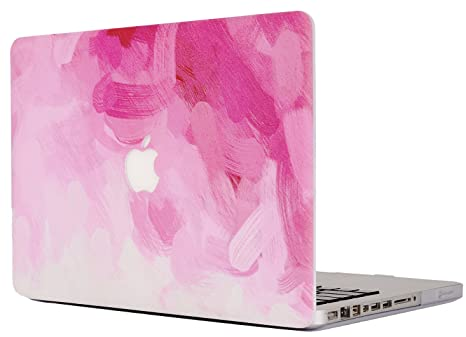 Image Unavailable. Image not available for. Color  KEC Laptop Case for MacBook  Air ... d986df896699