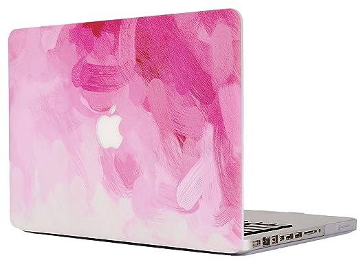 289 opinioni per STARSTRUCK- Custodia Rigida MacBook Air 13 Pollici- A1369 / A1466- Idropittura