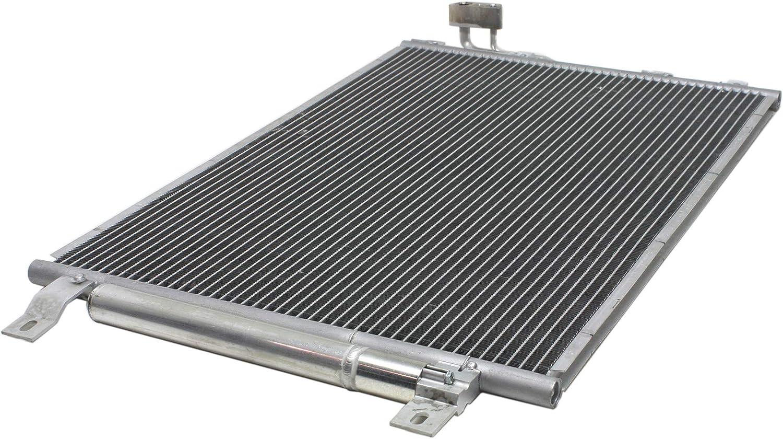 AC Condenser For 2013-2016 Dodge Dart 24.81 x 16.13 x 0.63 in Core Size