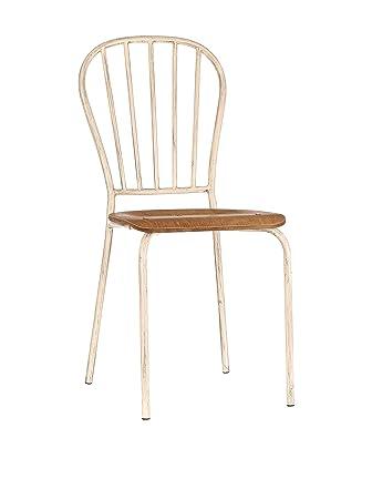 Erstaunlich Excellent Ixia Stuhl Metall With Stuhl Metall