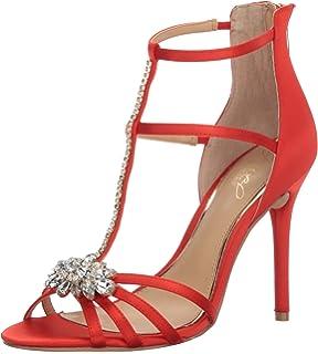d830427287d Badgley Mischka Women s Hazel Dress Sandal