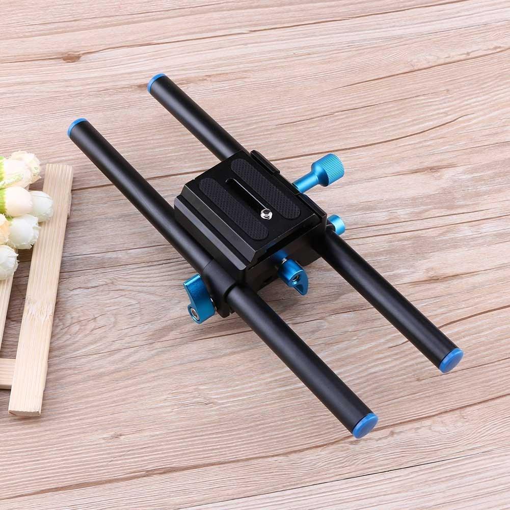 Alloet カメラ三脚 カメラ接続ベース 写真 雲 テラス レベル   B07HHNSSMG