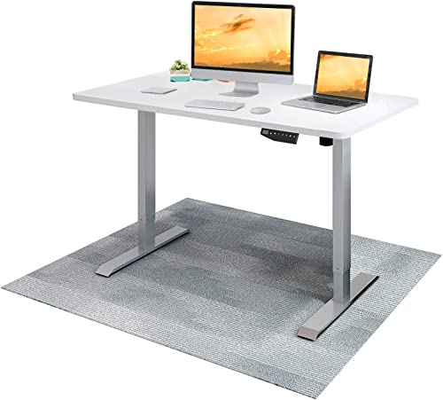 55 inch Electric Height Adjustable Standing Desk