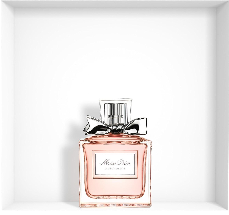 DIOR Women's Fragrance Miss Dior Eau de Toilette 50ml Christian Dior 3348901132879 40017