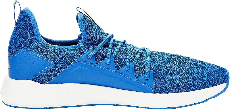PUMA NRGY Neko Knit, Zapatillas de Running para Hombre