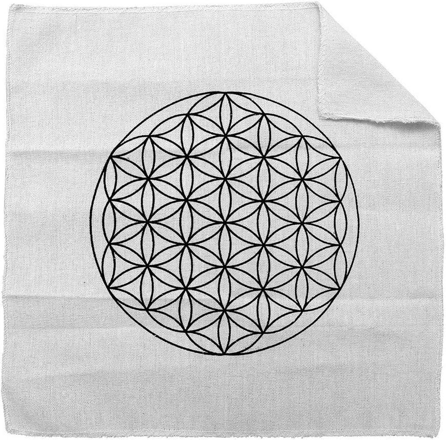 JOVIVI - Juego de 7 piedras de chakras para hacer yoga, terapia energética, piedras preciosas