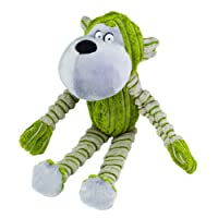 Petface Dog Toy, Chubby Chimps