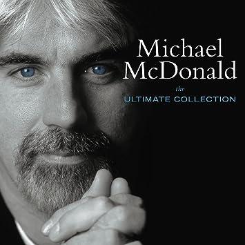 Michael McDonald comedian