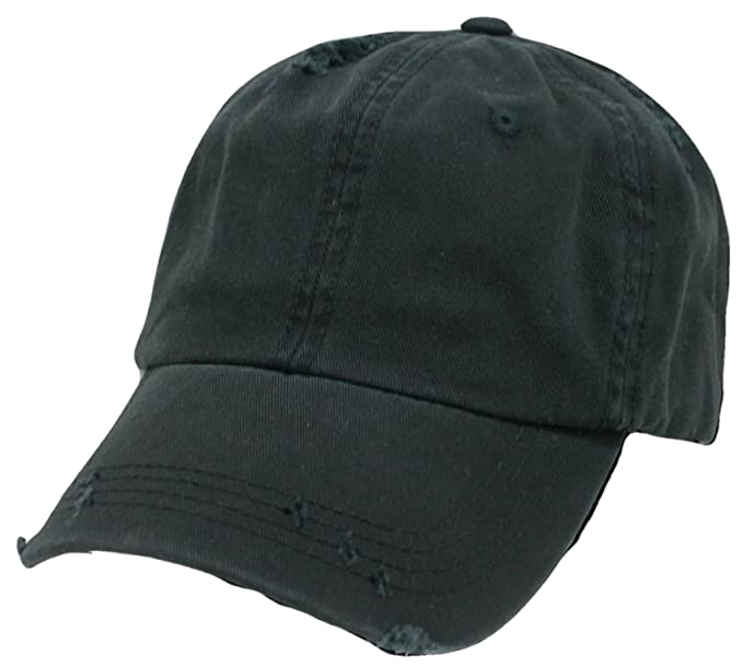 5ffa8a28856 Image Unavailable. Image not available for. Color  Decky Vintage Polo Style Baseball  Cap ...