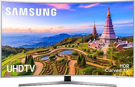 TV LED Curvo 49