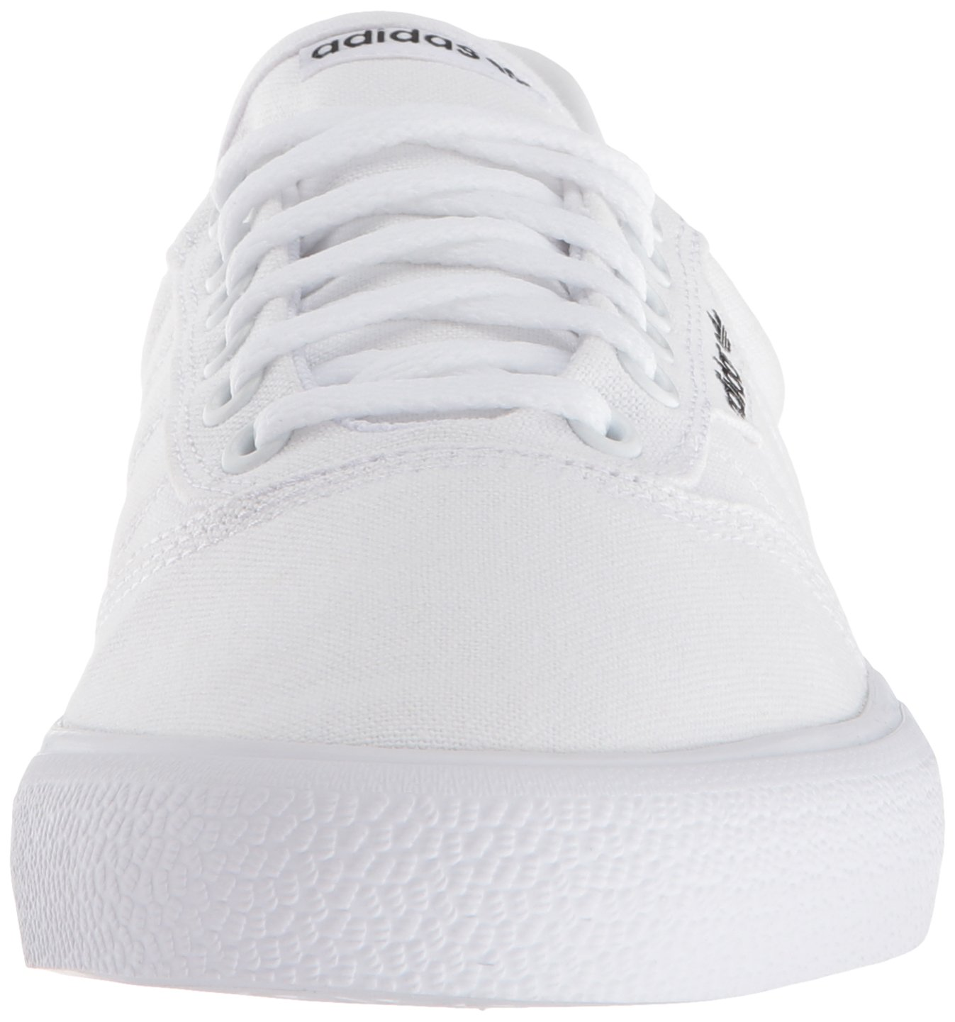adidas Originals Unisex-adult 3 MC Skate Shoe White/Gold Metallic, 5.5 M US by adidas Originals (Image #4)