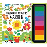 Fingerprint Activities: Garden: 1