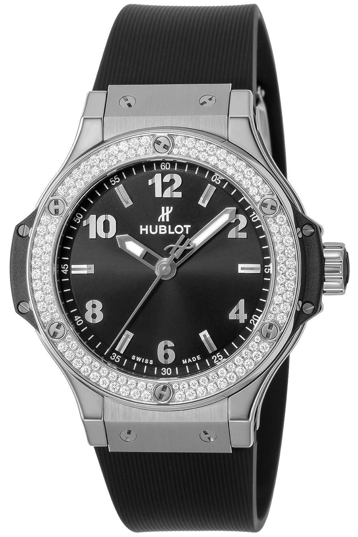 [ウブロ]HUBLOT 腕時計 ビッグバン ブラック文字盤 361.SX.1270.RX.1104-N メンズ 【並行輸入品】 B07DWBGXTT