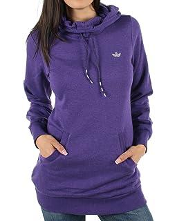 Adidas Originals Damen ST Sweater Skater Style Oversize-Sweatshirt ... 068459c45d